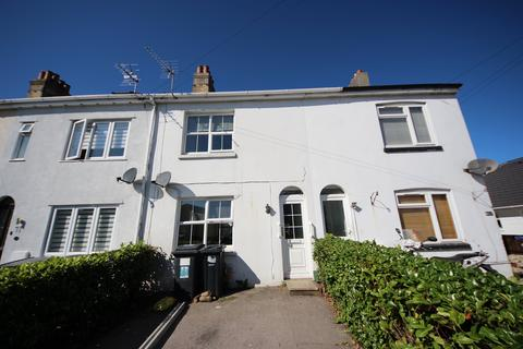 3 bedroom terraced house to rent - Canford Road, Bournemouth,