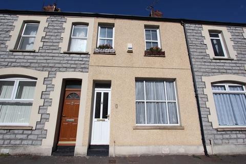 2 bedroom terraced house for sale - Greenwood Street, Barry