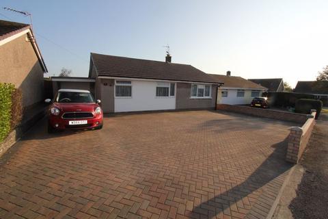 3 bedroom detached bungalow for sale - Matthew Road, Rhoose