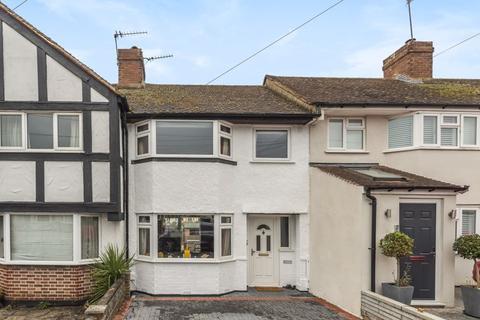 2 bedroom terraced house - Buckland Way, Worcester Park