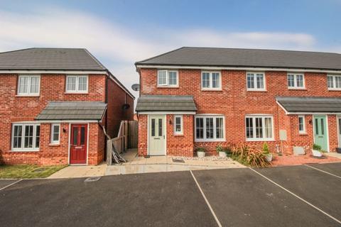3 bedroom semi-detached house - Lycett Close, Congleton, CW12 4YQ