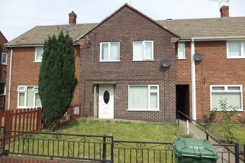 3 bedroom semi-detached house to rent - Keswick Drive, Castleford