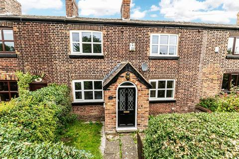 2 bedroom terraced house to rent - Summer Lane, Preston On The Hill