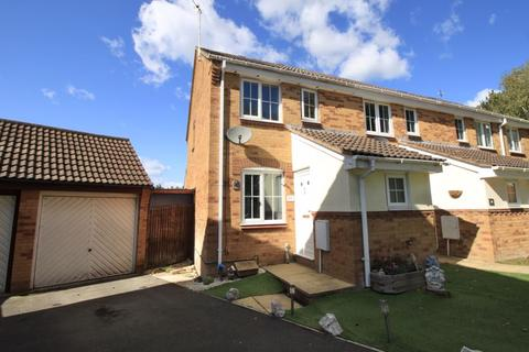 3 bedroom terraced house for sale - Mosaic Close, Southampton
