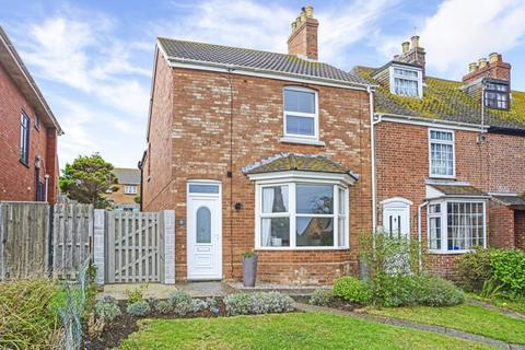 2 bedroom semi-detached house for sale - Portland Road, Weymouth, DT4