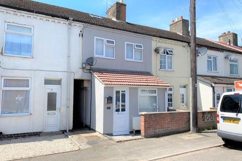 2 bedroom terraced house to rent - Swannington Road, Coalville