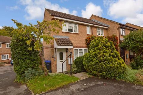 3 bedroom semi-detached house for sale - Woodbury Gardens, Salisbury