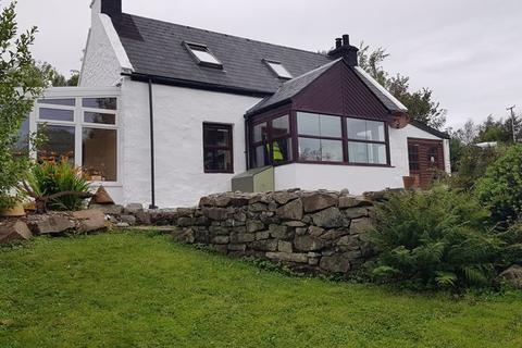 2 bedroom cottage for sale - Sasaig, Teangue, Isle Of Skye