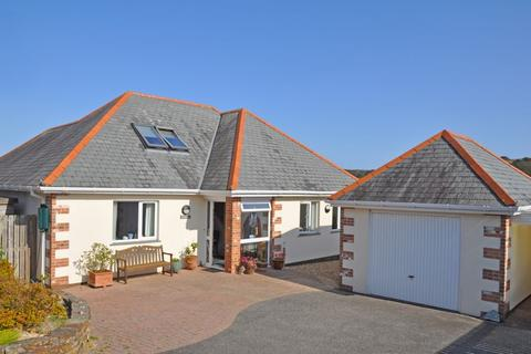 4 bedroom detached house for sale - Wansford Meadow, Gorran Haven.