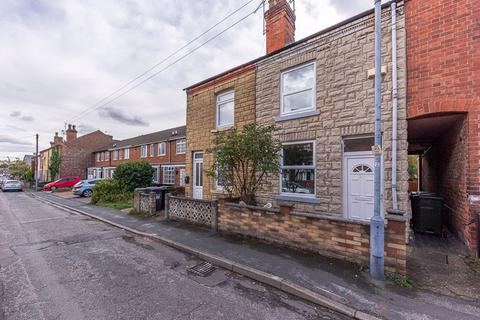 2 bedroom terraced house to rent - Cavendish Street, Arnold