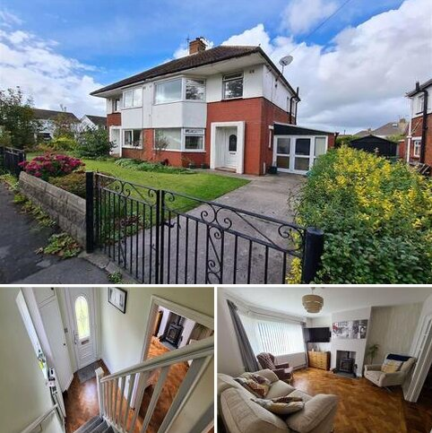 3 bedroom semi-detached house for sale - Port Road West, Barry
