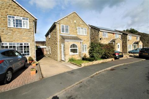 4 bedroom detached house for sale - Auckland View, High Etherley, Bishop Auckland