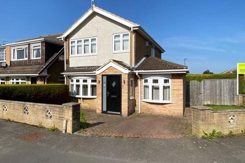 3 bedroom detached house for sale - Badsworth Close, Guisborough