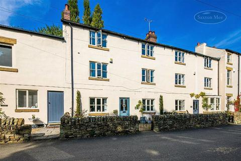 4 bedroom terraced house for sale - Low Matlock Lane, Loxley, Sheffield, S6