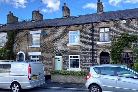 2 bedroom terraced house for sale - Hague Bar, New Mills, High Peak, Derbyshire