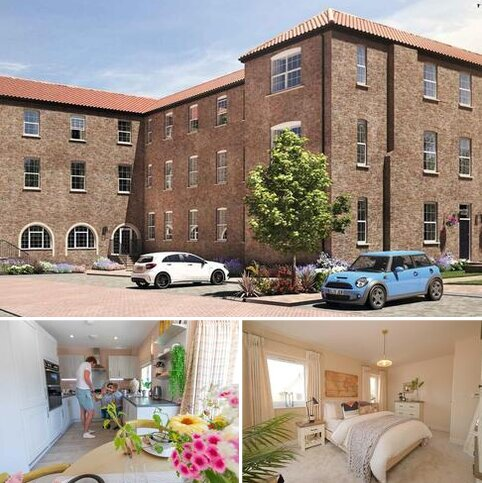 1 bedroom apartment for sale - Plot 246, Chestnut House - Second Floor 1 Bed at Blackberry Hill, Manor Road, Fishponds, Bristol BS16