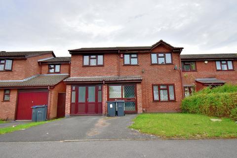 3 bedroom semi-detached house to rent - Ravenshaw Road, Birmingham, B160TE