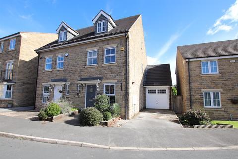 4 bedroom semi-detached house for sale - Longlands, Idle, Bradford