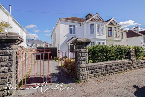 4 bedroom semi-detached house for sale - Chargot Road, Llandaff, Cardiff
