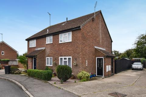 1 bedroom cluster house for sale - Kingfisher Close, Heybridge, Maldon, CM9