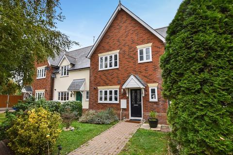 3 bedroom terraced house for sale - Horton Close, Maldon, CM9