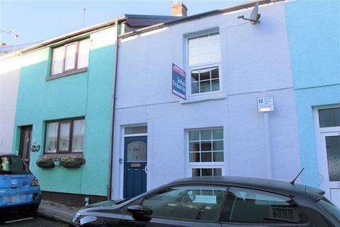2 bedroom terraced house for sale - Park Street, Mumbles, Swansea
