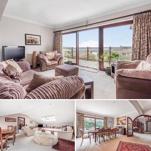 4 bedroom detached house for sale - Mead Drive, Thurlestone, Kingsbridge
