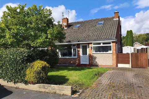 4 bedroom semi-detached bungalow for sale - Ashdale Drive, Heald Green