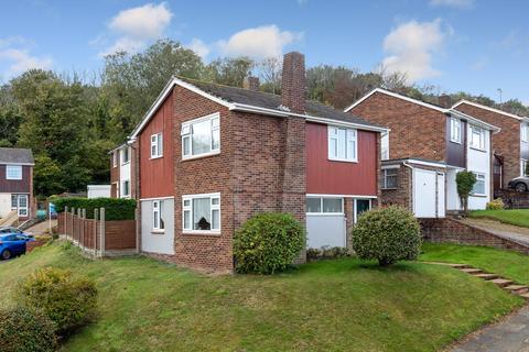 3 bedroom detached house for sale - Marlborough Road, Dover, CT17