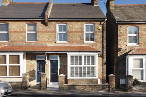 2 bedroom semi-detached house for sale - Albion Road, Broadstairs