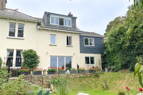 4 bedroom semi-detached house for sale - Jubilee Road, Totnes
