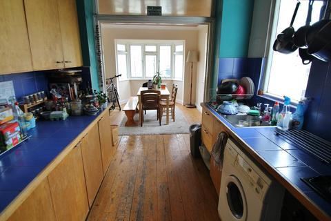 2 bedroom flat to rent - Ventnor Villas, Hove, BN3