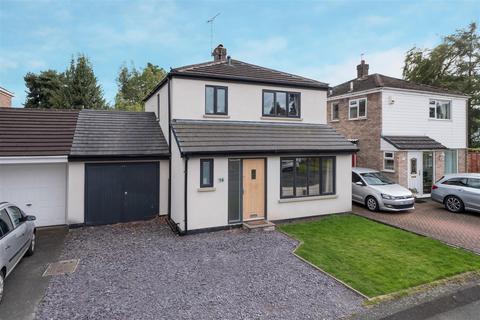 3 bedroom link detached house for sale - Sharston Crescent, Knutsford