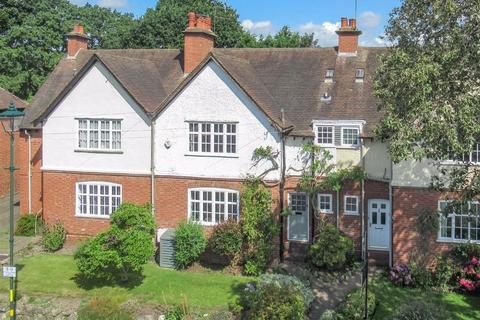 3 bedroom terraced house for sale - High Brow, Harborne