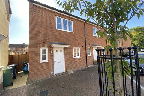 3 bedroom semi-detached house for sale - Boulmer Avenue Kingsway, Quedgeley, Gloucester