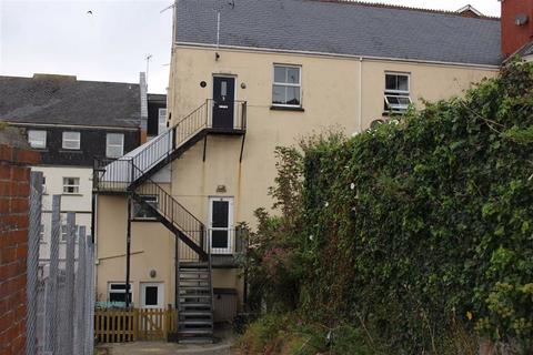 1 bedroom flat for sale - Warren Street, Tenby