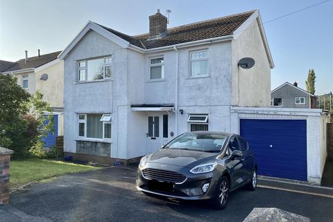 4 bedroom detached house for sale - Maesycoed, Ammanford