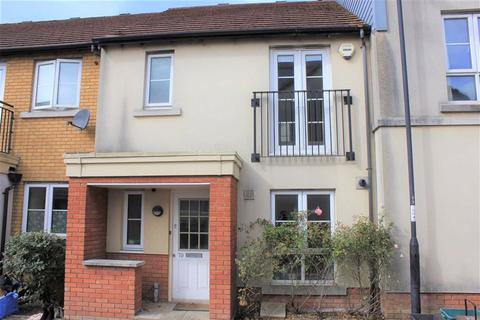 3 bedroom terraced house for sale - Bartholomews Square, Horfield, Bristol
