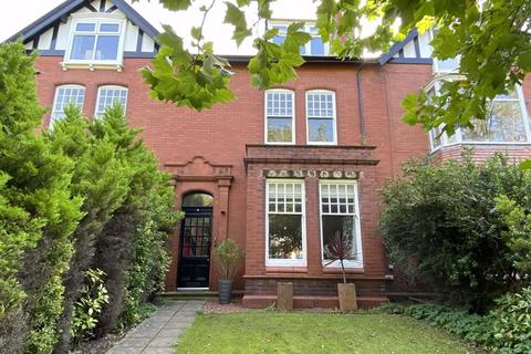 4 bedroom terraced house for sale - Park Avenue, Lytham