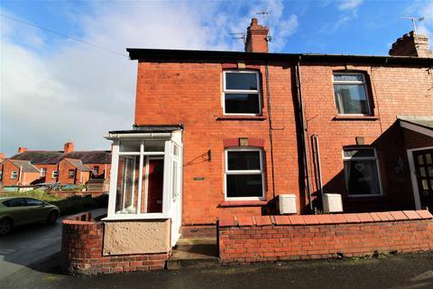 2 bedroom house for sale - Queen Street, Ruabon, Wrexham