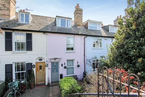 3 bedroom terraced house for sale - Harbour Street, Whitstable