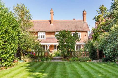 5 bedroom semi-detached house for sale - Greetwell Road, Lincoln, Lincolnshire