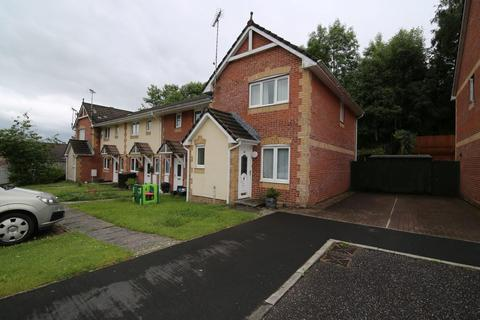 2 bedroom end of terrace house to rent - Tiverton