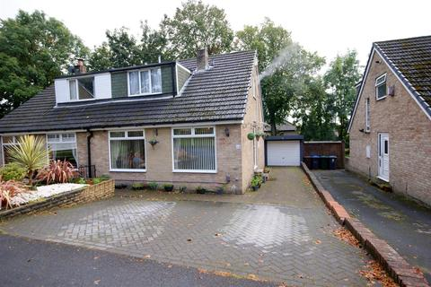 3 bedroom semi-detached house for sale - Woodkirk Grove, Wyke, Bradford