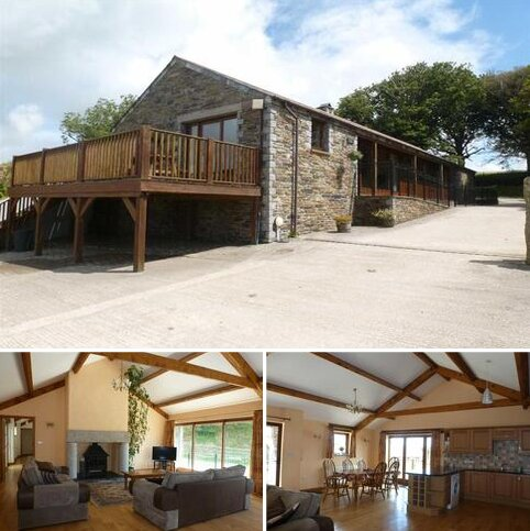3 bedroom bungalow to rent - Fentrigan Farm, Warbstow, Launceston
