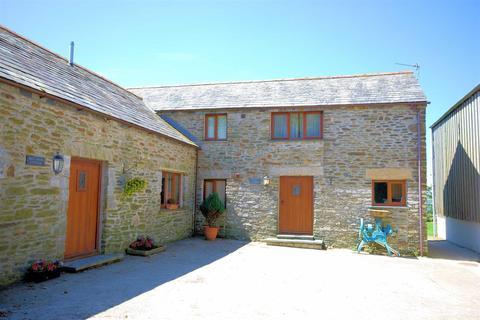3 bedroom terraced house to rent - Fentrigan Manor Farm, Warbstow, Launceston