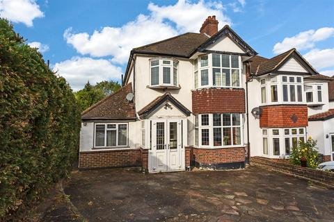 3 bedroom semi-detached house for sale - Wilmot Way, Banstead
