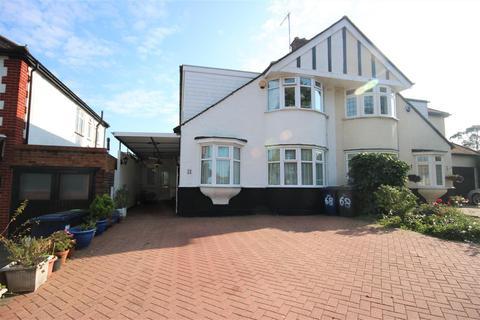 4 bedroom house for sale - Russell Lane, Whetstone, London N20