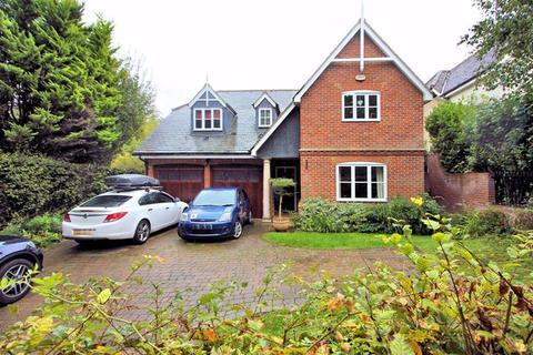 5 bedroom detached house for sale - Firway, Oaklands, Welwyn AL6 0RD