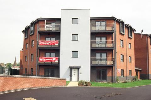 2 bedroom apartment to rent - Pear Tree Close, Lichfield